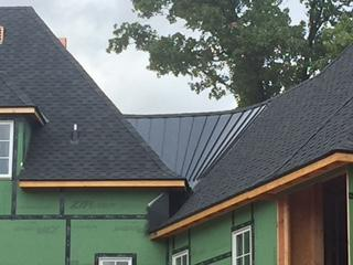 Husong Roofing Service Images